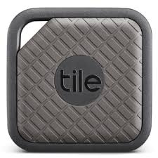 A Tiny Tracker Small Enough To Fit On Your Office Keys The Tile Lets You Track Down Lost Gear It Also Helps Find Misplaced Smartphone Or Tablet