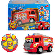 Dickie Toys Remote Control Happy Fire Truck - Walmart.com Free Antique Buddy L Fire Truck Price Guide City Engine Sos Brands Products Wwwdickietoysde Bestchoiceproducts Rakuten Toy With Lights And Sirens Dickie Toys Remote Control Happy Walmartcom Childhoodreamer Daesung Ffighter Tr End 21120 1100 Am Magnetic Tile Set 34 Pieces Red Or Yellow Ladder Gizmovine 116 Inertial Truck Toy Car 2pcsset Fast Lane 15 Inches Sounds Toysrus Bruder Man Fire Truck In Israel Malkys Store Wooden Vehicle Cars Garages Spotty Green Frog 9 Fantastic Trucks For Junior Firefighters Flaming Fun