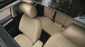 couvre siege auto cuir zacasi intérieur cuir avant après housses de siège auto