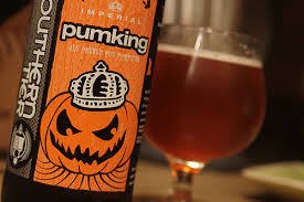 Imperial Pumpkin Ale Southern Tier by Pumpkin Beer Bash Section 328 Section 328