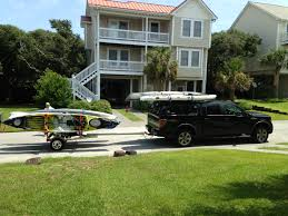 100 Truck Bed Extender Kayak There And Back Again Jackson