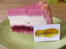 dessert au mascarpone marmiton photo 2 de recette gâteau mousse de mascarpone framboises et