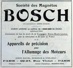 bosch siege social bosch