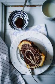 rezept für zebrakuchen gugelhupf zucker zimt und liebe