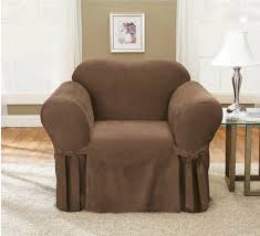 Living Room Chair Covers by Single Seat Sofa Covers Enchanting Living Room Chair Covers