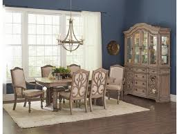 Coaster Dining Room 7pc Set Tbl4side2arm S7