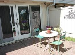 French Patio Doors With Built In Blinds by Style Of French Patio Doors With Built In Blinds Spotlats