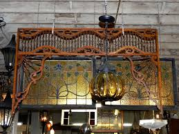 100 Victorian Era Interior Antique Doorway Fretwork In Oak Toledo
