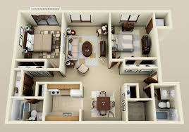 Impressive Idea 3 Bedroom Apartments For Rent Near Me Bedroom Ideas
