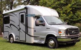 Pleasure Ways New Pursuit Motorhome