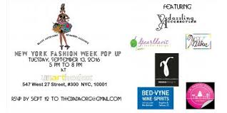 Bed Vyne Wine by Rsvp New York Fashion Week With Bada Vedazzling Accessories