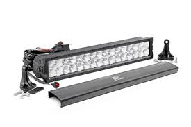20 in Cree LED Light Bar X5 Series [ ]