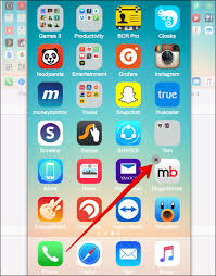 Apps Getting Stuck At Download Update in iOS 9 on iPhone and iPad