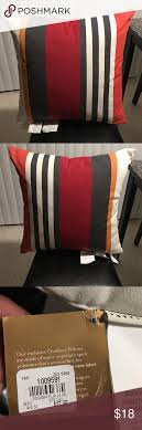 Pottery Barn Outdoor Decorative Pillow NWT | Pottery Barn Outdoor ... Sleek Rolled Arm Small Living Room Fniture 2 Removable Back 7 Ways To Decorate With White Totes Bubble Umbrella Contemporary Outdoor Cushions And Pillows By Pottery Barn Pillow Bright Colors Stripes Polka Sunbrella Saratoga Inoutdoor 12x18 Ebay The Best Of Bed And Bath Ideas New Of Gallery Katrea Print Cushion Deck Pinterest Decking Pergola Fire Pit Sunny Side Up Blog Snowflake In The Air Inoutdoor Ca Spooky House Projects