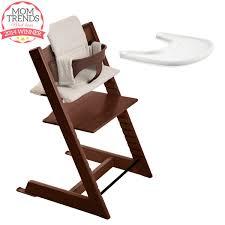 Baby High Chair Modern