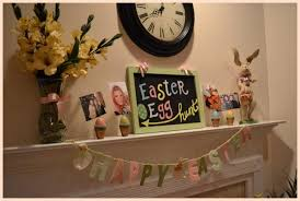 Primitive Easter Home Decor by Easter Home Decor Easter Home Decorations That Will Make Your