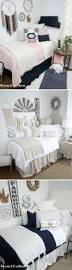 Box Pleat Bed Skirt by Best 25 Dust Ruffle Ideas On Pinterest Sheets U0026 Bed Skirts