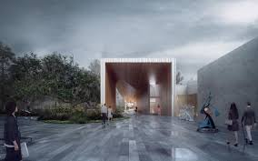 100 Scarpa Architects Brooks And KMF Design Revealed For