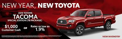 New & Used Toyota Car Dealer - Serving NWA, Springdale, Rogers ...