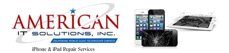 iPhone and iPad Repair Clinton CT
