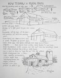 How To Draw Worksheets For The Young Artist: How To Draw A Rural ... Country Barn Art Projects For Kids Drawing Red Silo Stock Vector 22070497 Shutterstock Gallery Of Alpine Apartment Ofis Architects 56 House Ground Plan Drawings Imanada Besf Of Ideas Modern Best Custom Florida House Plans Mangrove Bay Design Enchanted Owl Drawing Spiral Notebooks By Stasiach Redbubble Top 91 Owl Clipart Free Spot Drawn Barn Coloring Page Pencil And In Color Drawn Pattern A If Youd Like To Join Me Cookie
