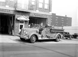 A 1949 Mack Pumper Truck Sits In Front Of Fire Station 3, At 1425 NW ... Trucks Matthewpaullerman Vintage 1924 Mack Flatbed Oilfield Truck 1955 B30 Chassis And Cab Muscle Car Ranch Like No Other Place On Earth Classic Antique Bulldog Madness 10 Mack Truck Ads The Daily Drive Pictures And Memories B83 1950 Golden Anniversary Mackbuilt Powerplant Way Of Trucking Majestic Pinterest Trucks A Visit To The Revamped Historical Museum Allentown Wikipedia B20 Fdny Searchlight Iii By Brooklyn47 On Deviantart