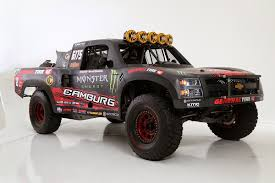 Art In Motion: Inside Camburg's KINETIK Trophy Truck - Off Road Xtreme