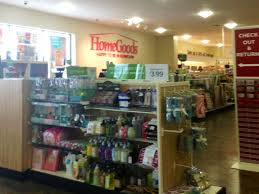 HomeGoods Opens in Town Center Plaza