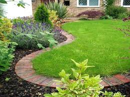 Create Garden Borders Creating Flower Bed Border Ideas For Your