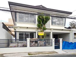 100 Minimalist Homes For Sale New Home With Garden In BF Paranaque