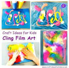 Summer Craft Activities Preschool Projects For Toddlers Crafts Fun