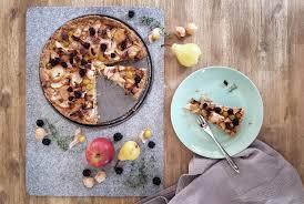 schneller obstkuchen mit dinkel mürbeteig ohne ei rezepte