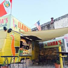Llama's Food Trailer - Austin Food Trucks - Roaming Hunger Austin Dont Pass Over Thisgrdoughs And More Been There Filered Food Truck Austinjpg Wikimedia Commons Taco Fort Collins Food Trucks City Corn Roaming Hunger 34 Things To Do In This June 365 To In Tx A Tour Of Eating Your Way Across The Capital Texas Is Nations Top City According Internet List 10 Of The Healthiest America Huffpost Austin Tx 12 Trucks That Might Make You Want Stay Torchys Tacos Around Us Pinterest Trailer Eatery Archives Page 4 22