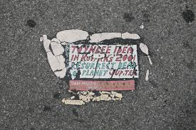 the toynbee tiles in pittsburgh ruth e hendricks photography