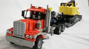 Big Lego Truck With Trailer, | Best Truck Resource Photos Of Dump Trucks Group With 73 Items 2015 Gmc Canyon Youtube Hd Video Big Boy Pinterest Gmc My Diecast Rigs Youtube Huge Explosion To Seat Tire After Attempting Inflate A Truck Spiderman Vs Venom Monster For Kids Cars Pics 1998 Dodge Red Concept Within Learn Colors With Disney Mcqueen 2019 Volvo New Release Car Auto Trend 2018 Ram 12500 Sport Horn Black Pickup In Giant The Worlds Longest Semitractor The Peterbilt 359 Legendary Classic Rig