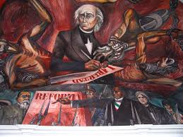 the great mexican revolutionary law and the freedom of slaves
