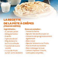 100 recettes de crêpes et de galettes lactel
