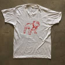80's Mack Truck T-shirt, Size M Measures 20