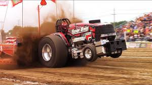 100 Truck Pulling Videos Tractor Pulls 2017 Monroe County Fair Pull NTPA