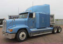 1998 Freightliner FLD120 Semi Truck | Item I6196 | SOLD! Sep... 50s Mack Truck Lineup Mack Trucks Pinterest Trucks Tractor Trailer For Children Kids Video Semi Youtube Used Trailers For Sale The Only Old School Cabover Guide Youll Ever Need Nuss Equipment Tools That Make Your Business Work 10 Things You Didnt Know About Semitrucks What Happened To Cabovers Heavytruckpartsnet Isoft Data Systems Heavy Duty Parts 2019 Ford Super F450 King Ranch Model Hlights Selfdriving Breakthrough Technologies 2017 Mit Interesting Facts And Eightnwheelers