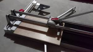 Home Depot Tile Cutter 24 by Speed 92 Tile Cutter From The Home Depot Youtube