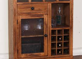 bar wonderful home bar armoire corner bar by primocraft with