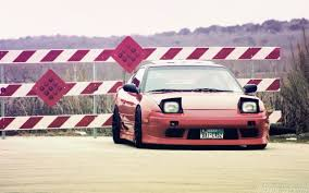 44 Nissan 240sx Wallpapers