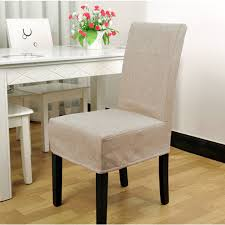 Fashion cotton chair cover office kitchen chair covers party