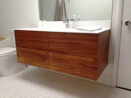 Teak Bathroom Shelving Unit by Amazing Designs Teak Bathroom Vanity Inspiration Home Designs