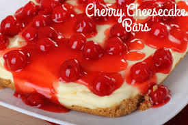 Cherry Cheesecake Bars - The Country Cook Best 25 Cheesecake Toppings Ideas On Pinterest Cheesecake Bar Wikiwebdircom Blueberry Lemon Bars Recipe Nanaimo Video Little Sweet Baker 17 Wedding Ideas To Upgrade Your Dessert Bar Martha Snickers Bunsen Burner Bakery Make Everyone Happy Southern Plate Apple Carmel Apple Caramel The Girl Who Ate Everything