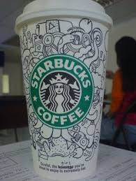 326 Best Starbucks Cup Art Images On Pinterest