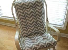 Glider Rocking Chair Cushions For Nursery by Cushions For Rocking Chairs Nursery Rocking Chair Cushion Rocking