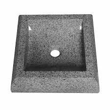 granit aufsatzwaschbecken waschbecken naturstein waschtisch
