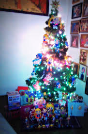 Plutos Christmas Tree Youtube by Sailor Moon Christmas Tree Mjofficialcosplayblog
